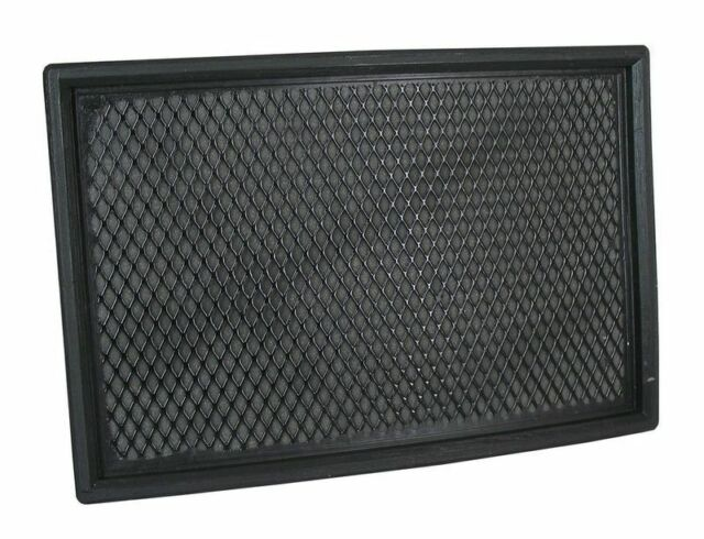 Pipercross Luftfilter VW Polo III (6N1, 12.95-08.99) 1.6 (100PS), Motorcode: AFT