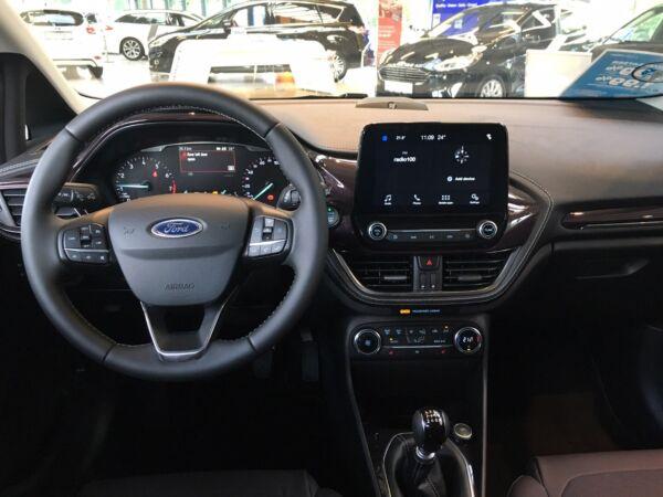 Ford Fiesta 1,0 SCTi 140 Vignale billede 6