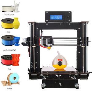 CTC-DIY-impresora-3d-Prusa-I3-Pro-B-impresora-3D-MK8-LCD-envio-de-Alemania