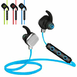 Details about Wireless Stereo Bluetooth Headset Headphones For LG G5 G6 V30  V20 K10 iphone 8 7