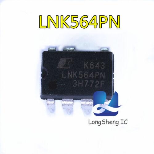 Rail//Tube original new 10PCS LNK564PN Off Line Switcher 7-Pin PDIP-B