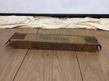 John Deere NOS E11377 Forage Harvester Knives