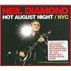 Neil Diamond - Hot August Night/NYC (Live Recording, 2009)