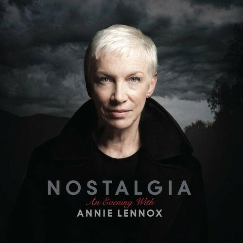 Annie Lennox - An Evening of Nostalgia with Annie Lennox [New CD] With DVD