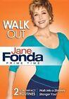 Jane Fonda Prime Time Walkout 0031398125600 DVD Region 1