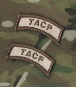 États-unis Afsoc Jtac Cct AC-130 Death Sur Call De Plus Burdock-Vêlkrö Jtf 2-TAB