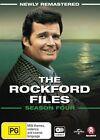 The Rockford Files : Season 4 (DVD, 2016, 6-Disc Set)