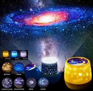 Rotating-LED-Light-Projector-Xmas-Star-Moon-Sky-Baby-Kids-Night-Mood-Lamp-Gift