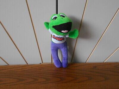 Freddo Soft Toy Collectible Teddy Plush Stuffed Animal Frog