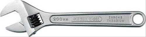 HOZAN TOOL W-230 - 150 200 250 ADJUSTABLE WRENCH from Japan