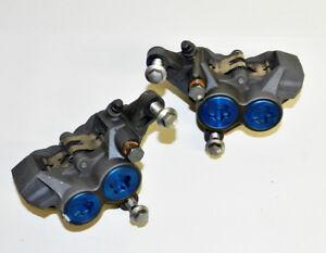 Bremszangen vorn Yamaha BT 1100 Bulldog RP05 Bj. 02 - 06 Bremssattel Bremse vorn