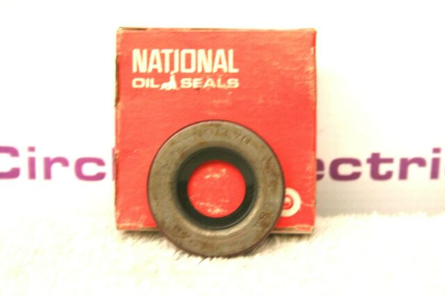 481073 NATIONAL OIL SEAL