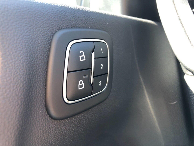 Ford Kuga 2,5 PHEV Vignale CVT - billede 16