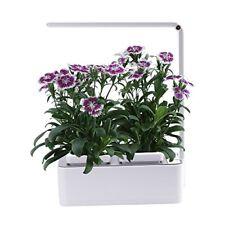 Indoor Herb Garden AIBIS Hydroponics Watering Growing System Organic Home