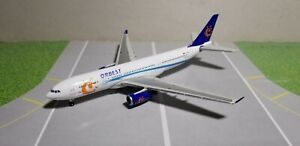 PHOENIX-MODEL-ORBEST-AIRLINES-A330-200-1-400-SCALE-DIECAST-METAL-MODEL
