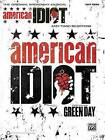 American Idiot: Easy Piano by Alfred Publishing Co., Inc. (Paperback, 2010)