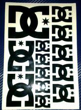 13 xDC Shoe Vinyl Decal Stickers JDM Euro Ski Skateboard Snowboard JAP Ken Block