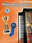 Premier Piano Course Performance, Bk 4: Book & CD by Victoria McArthur, Dennis Alexander, Martha Mier, Gayle Kowalchyk, E L Lancaster (Paperback / softback, 2008)