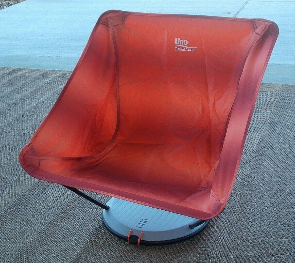 Therm-a-rest  uno silla en Ember  1  muchas concesiones