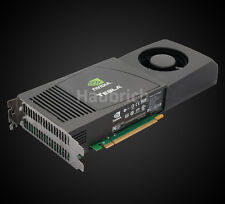 NVIDIA Tesla c1060 | 4 Gb GDDR | 240 Core | 512 bit | 963 GF | 102 GB/s