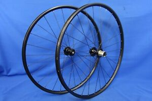NEW Sun Ringle Disc Jockey/Alex Disc Wheelset -Gravel/Cyclocross/Road - 10 Speed