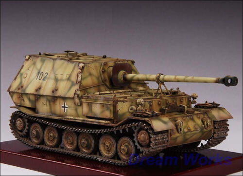 PE Award Winner Built Dragon 1//35 SdKfz 184 Elephant//Ferdinand