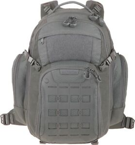 Maxpedition-TBRGRY-Tiburon-Backpack-Gray