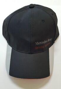 Official-Original-MERCEDES-BENZ-Driving-Academy-Cap-NEW