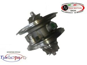 TURBO-TURBINA-COREASSY-BMW-116-118-218-316-418-X1-2-0D