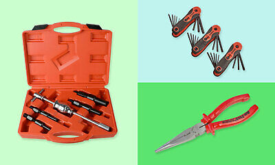 Up to 15% off Hand Tools