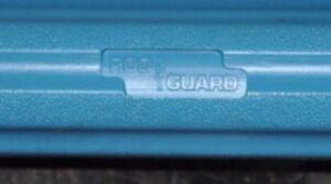 """Storage Rack For 36/"""" Welding Electrode Rod Guard® Holder Storage Canister"""
