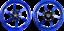 Forged-Aluminum-Alloy-Wheels-Set-for-Kawasaki-Z400-Z250-Ninja400-Ninja250 thumbnail 21