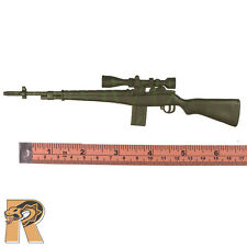 Jungle Sniper - M14 Rifle (Camo) - 1/6 Scale - 21 Toys Action Figures