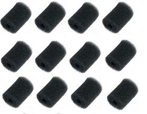 12-Polaris-Sweep-Hose-Tail-Scrubbers-for-380-360-280-180-Pool-Cleaner