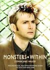 Monsters Within: The Unofficial and Unauthorised Guide to Doctor Who Series Four by Stephen James Walker (Paperback, 2008)
