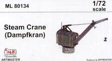 CMK Maritime Line 1/72 Steam Crane (Dampfkran) # ML 80134
