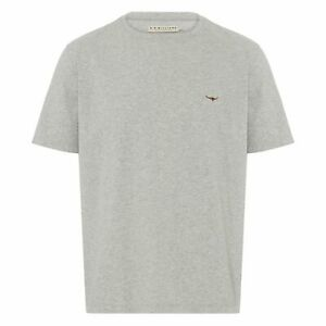 RM Williams Parson T-Shirt - RRP 49.99 - FREE POST