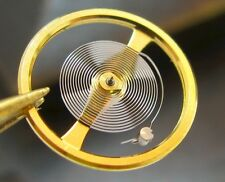 Seiko 7006 A automatic watch movement part: complete balance wheel #721