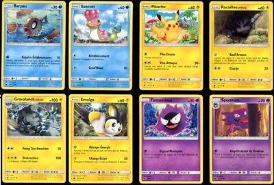 78//111 SL4:Invasion Carmin Ecrémeuh Reverse Carte Pokemon Neuve Française