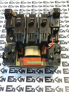 KLOCKNER MOELLER CONTACTOR DIL 3-22-NA 600VAC 120A | eBay
