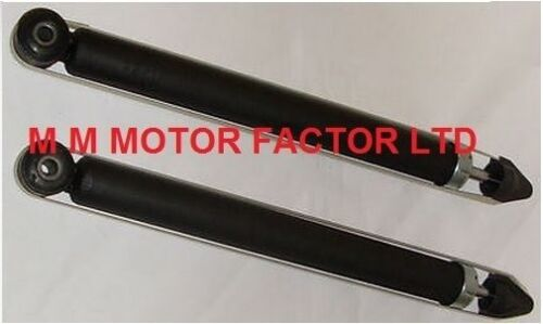 1.6 1.8 2.0 inc TDCi REAR GAS SHOCK ABSORBERS PAIR FORD FOCUS C-MAX 03-07