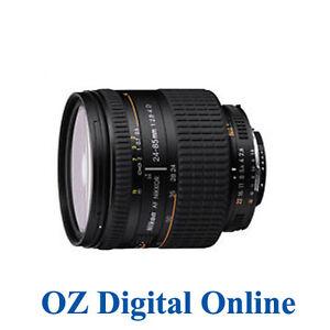 New-Nikon-Nikkor-AF-24-85mm-f-2-8-4-F2-8-4-0-D-IF-Lens