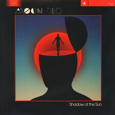 "Moon Duo - Shadow Of The Sun (Vinyl LP+7"" - 2015 - US - Original)"