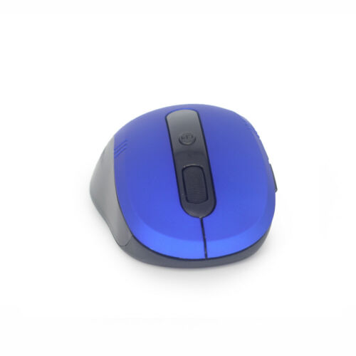 2.4GHz Wireless Cordless Mouse Optical Scroll for PC Laptop Computer Windows USB