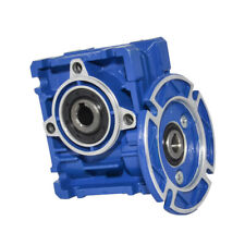 Nmrv 025 Reversible Worm Gear Reducers Gearbox Reduction Ratios 301 Cwccw
