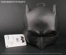 Batman v Superman Dawn of Justice BATMAN 1/2 MASK ADULT Rubie's Costume #32546