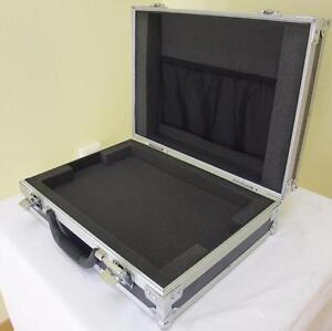 """LC-15 Profi 15"""" Koffer-Case für Laptop bis 37x26 cm Laptop-Notbook-Koffer-Case"""
