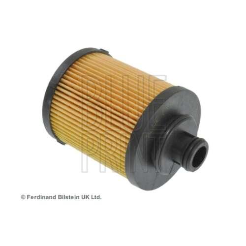 Fits Vauxhall Astravan MK5 1.3 CDTi Genuine Blue Print Engine Oil Filter Insert
