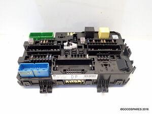fuse box 13181278 05 vauxhall astra h 1 7 cdti ref 280 5d hatch rh ebay co uk Vauxhall Vectra Vauxhall VXR8