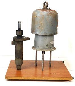 Graco-King-45-1-Ratio-4050PSI-Air-Paint-Pump-208-003-55-gallon-drum-capacity
